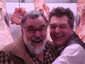 bob & dario italy 2009