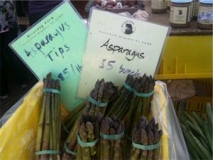 riverdog aspargus