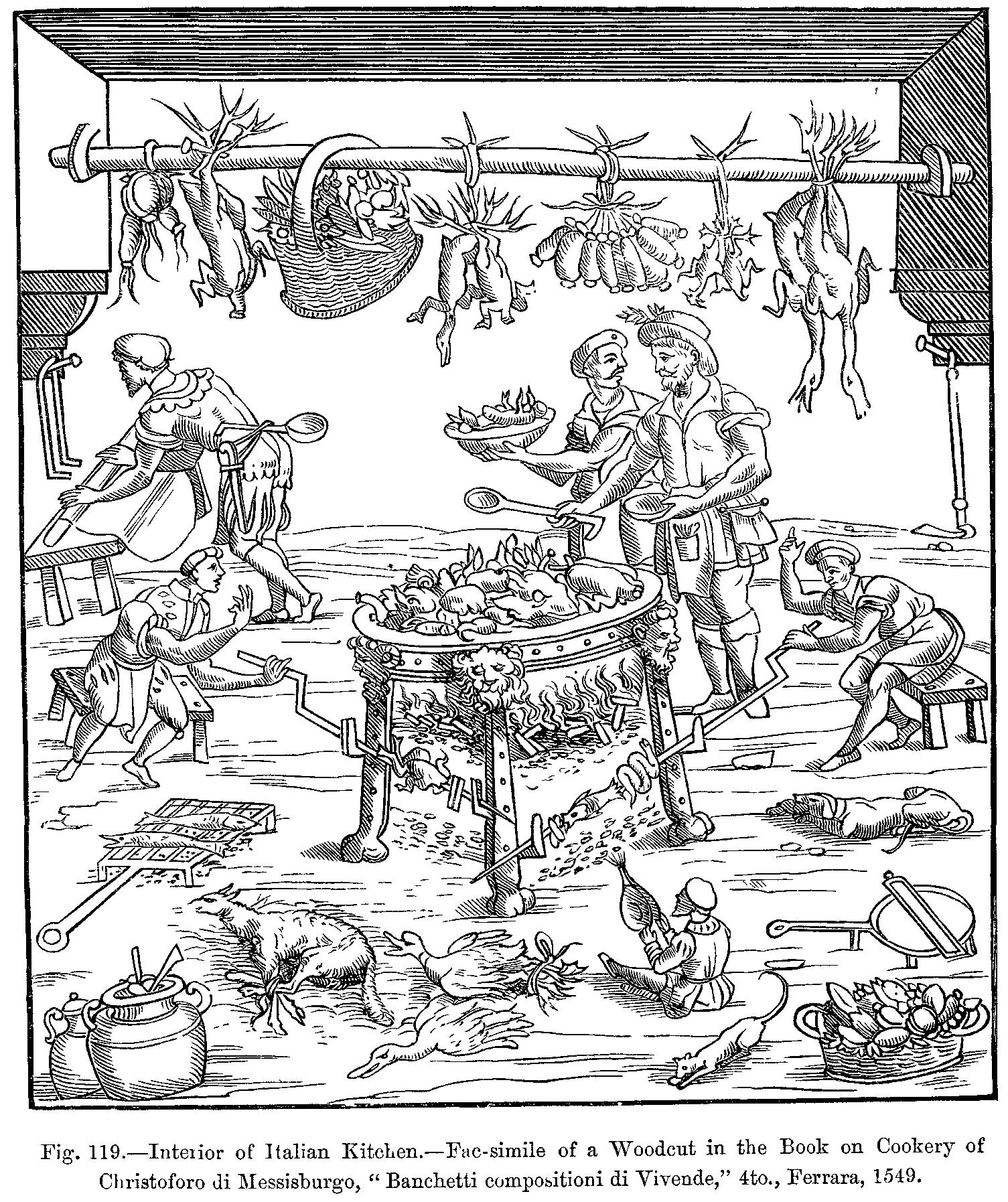Kitchen Organization Wikipedia: 1000+ Images About Elizabethan Cookery On Pinterest