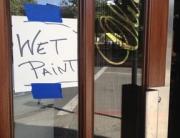 wet paint 288