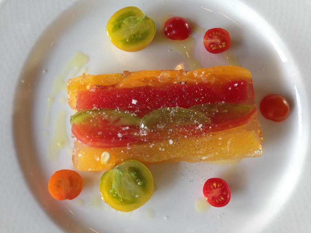 tomato-terrine