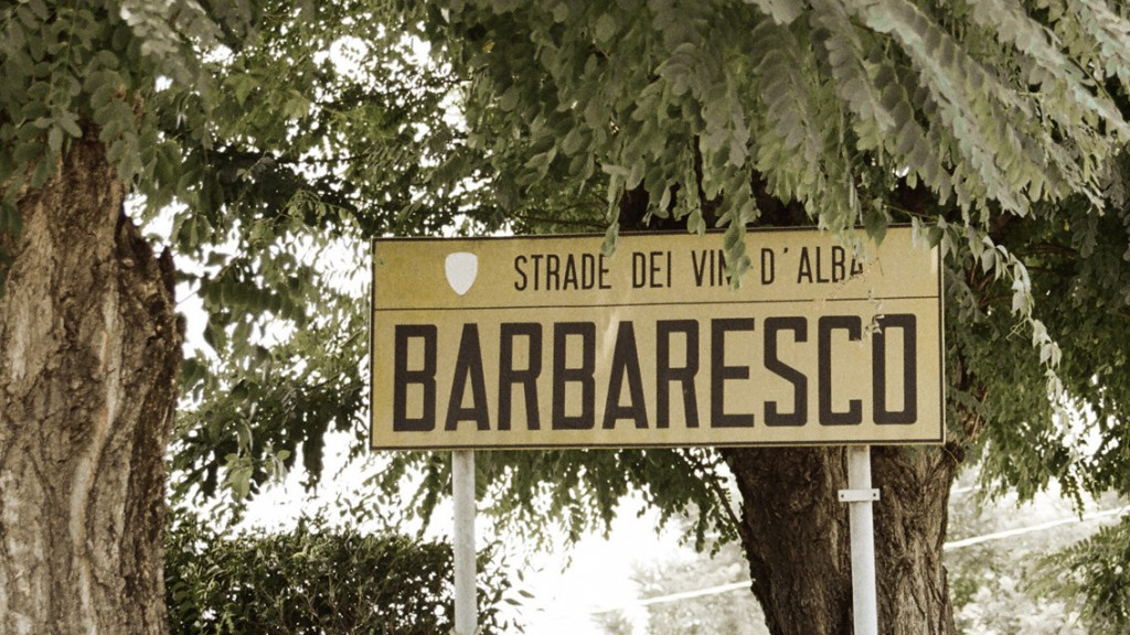 Photo courtesy of Produttori del Barbaresco.