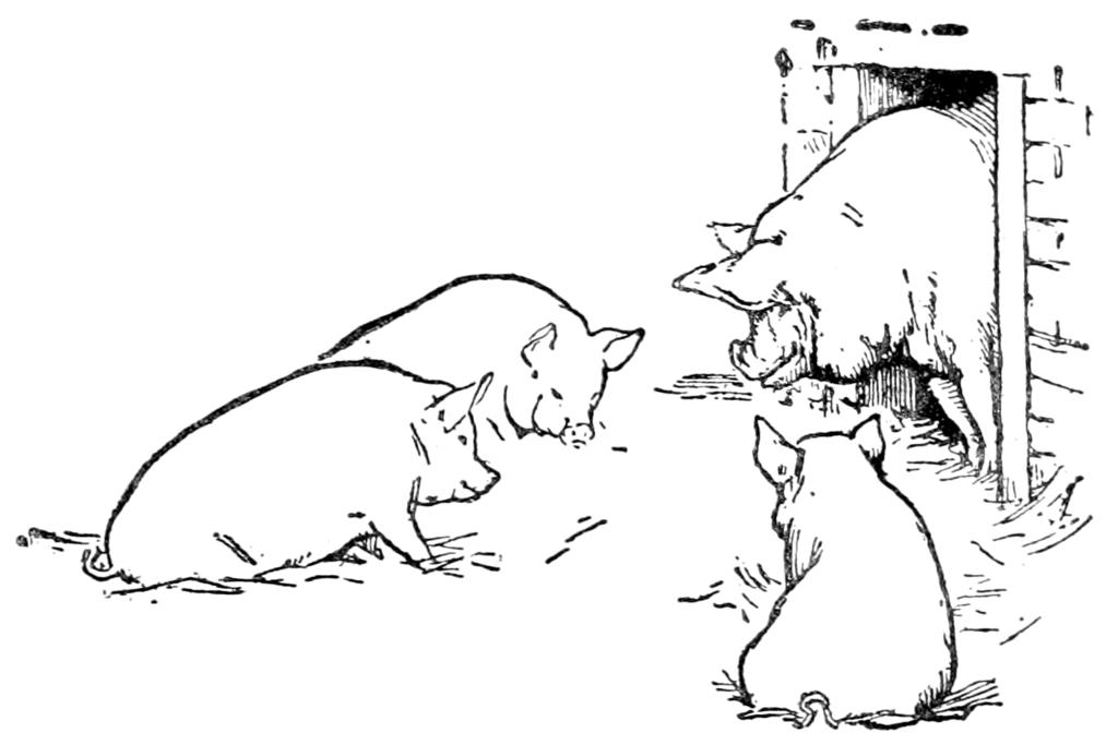 The Menu for Whole Hog Dinners