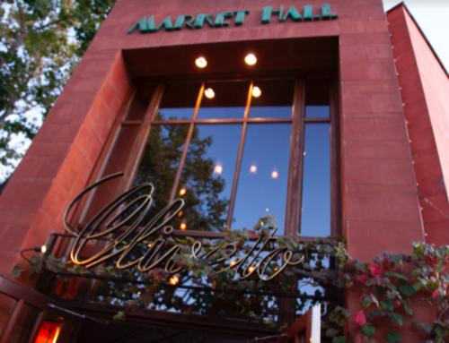 Oliveto Named #11 in 50 Best Italian Restaurants in the United States